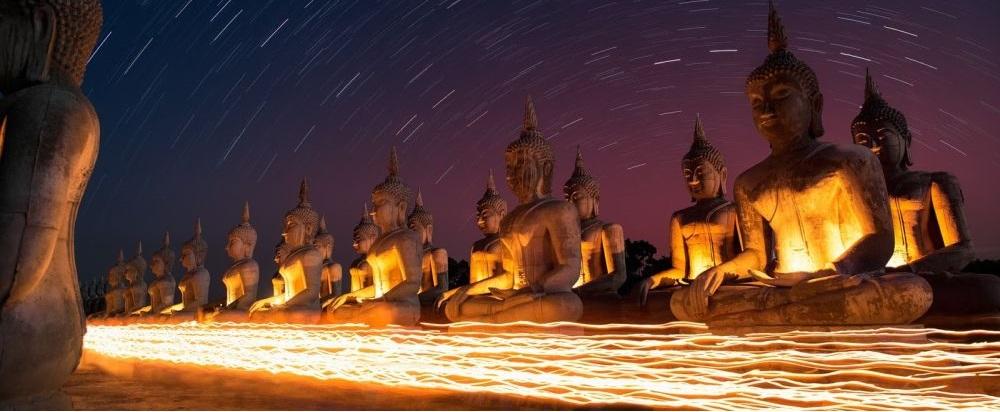 Budismo Shin (Verdadeira Terra Pura)